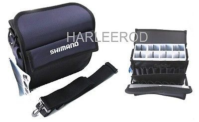 Tackle Boxes and Bags 22696: Shimano Fishing Bluewave Surf Plug Bag Med Bwvsb250 -> BUY IT NOW ONLY: $64.99 on eBay!