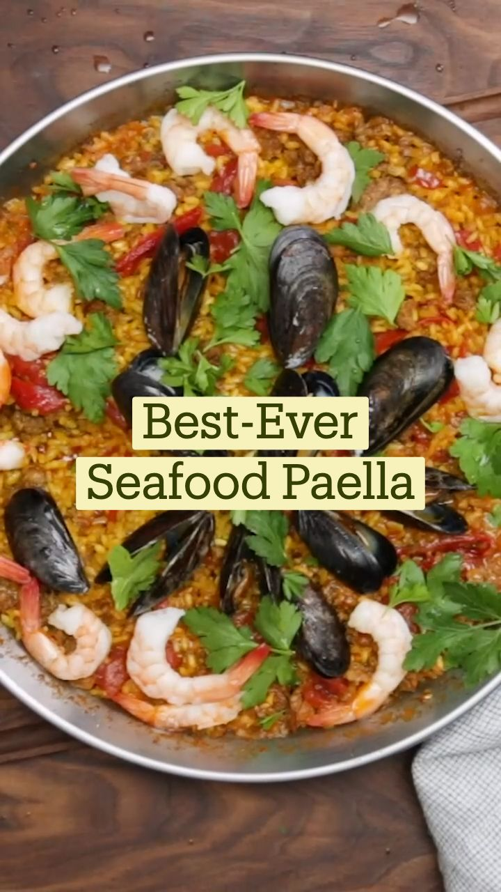 Fish Dishes, Seafood Dishes, Seafood Recipes, Dinner Recipes, Fun Baking Recipes, Cooking Recipes, Healthy Recipes, Fancy Meals, Tastemade Recipes