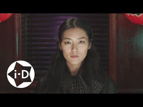 How to Speak Mandarin with Liu Wen - The devastatingly beautiful Liu Wen, with her pitch black hair and super-cute dimples will be taking us on a trip across the Four Seas to teach us about ping pong, vegetable dumplings and dragons - all of which you will need a good basic knowledge of in order to pass in our latest episode of Model Mother Tongue.