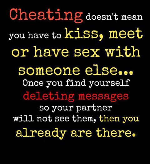 Emotional cheating is the first step to not caring about those who care for you the most. #cheater # liar #whore