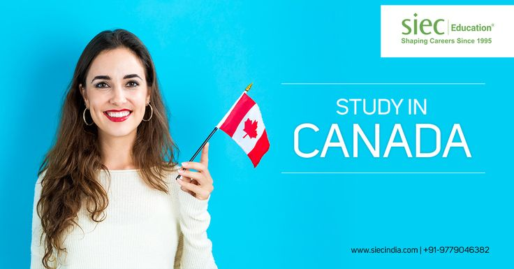 Study in Canada. Register now and get information about Canada Study Visa, Admission Process, and #Scholarship Options.  Register Now: http://siecindia.com/study-in-canada/ Call: +91 9779046382 #StudyinCanada #SIEC