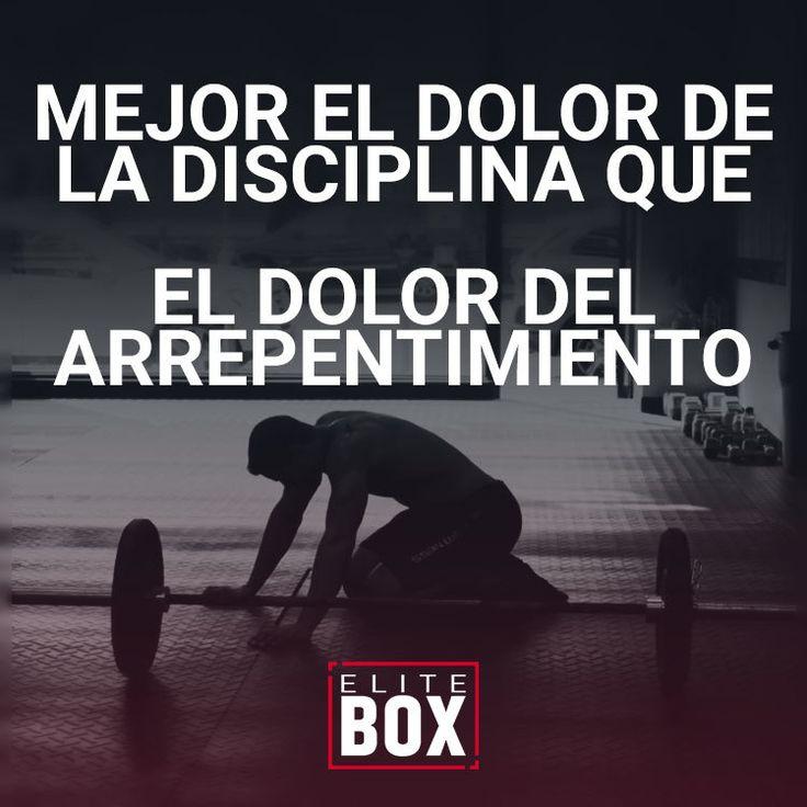 De todos modos sentiras dolor#motivacion #fitness #crossfit