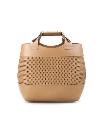 zara die-cast shopper