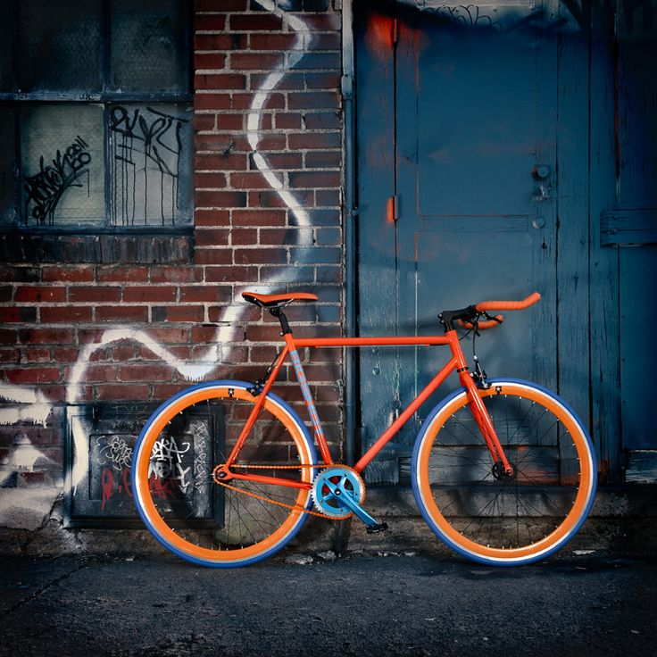 Single Speed Bike Gallery | Fixed Gear Bikes | Custom Bicycle made easy | Single Speed Bikes For Sale | Fixies and cruiser bicycles from Big Shot Bikes