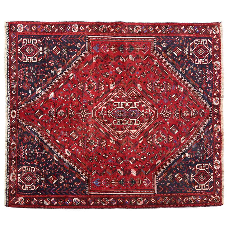 5 X 6 Vintage Kazak Persian Oriental Wool Hand Knotted: 25+ Best Ideas About Area Rugs For Sale On Pinterest