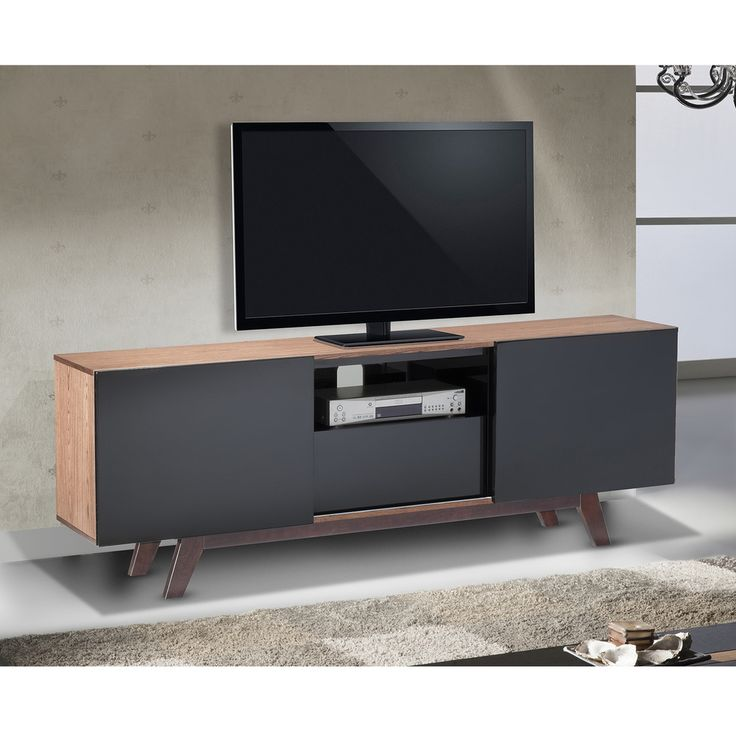 1000 ideas about 70 inch tv stand on pinterest tv stand with mount tv stands and gaming stand. Black Bedroom Furniture Sets. Home Design Ideas