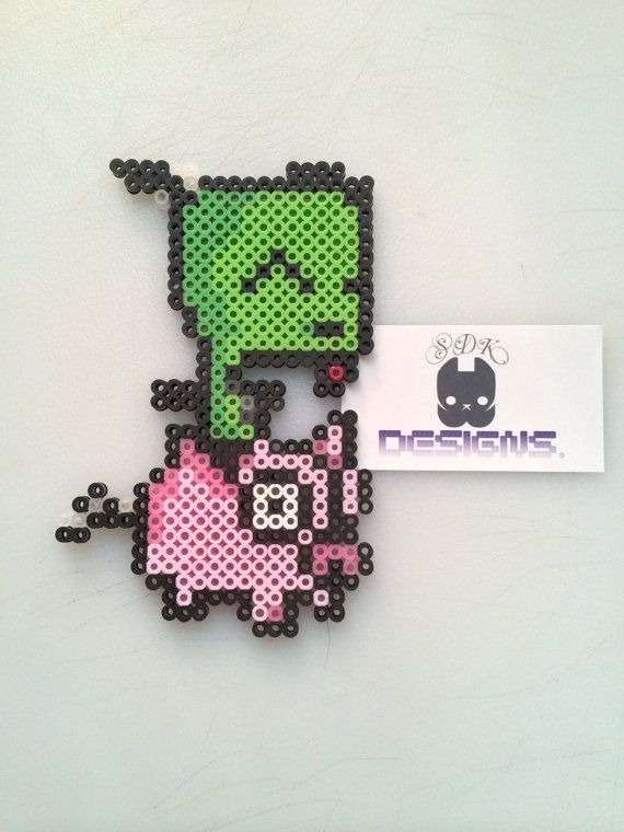 8 best perler images on pattern fimo