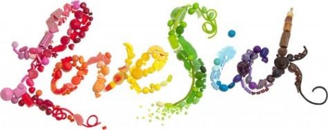 Love Sick   Rainbow Colors