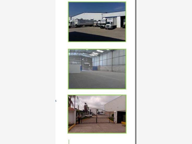 Nave industrial en renta $120,000 MXN | MX17-DM2683 Ubicada en Dos Montes (por el aeropuerto).