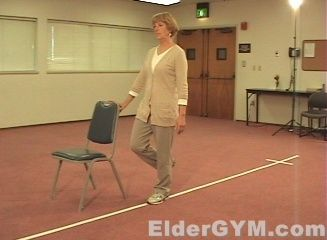 Fall Prevention In The Elderly. Safe, Simple And Effective Exercise For Seniors And The Elderly. Watch our FREE exercise videos now!