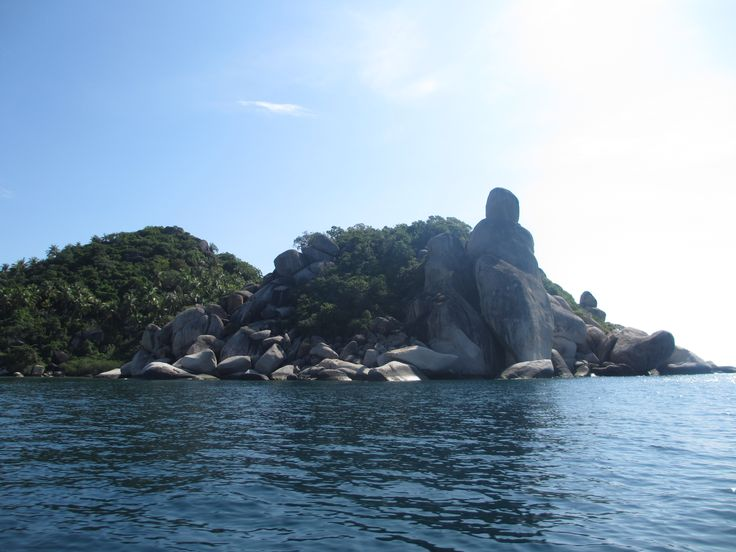 I want go back here! Koh Tao get ready :)