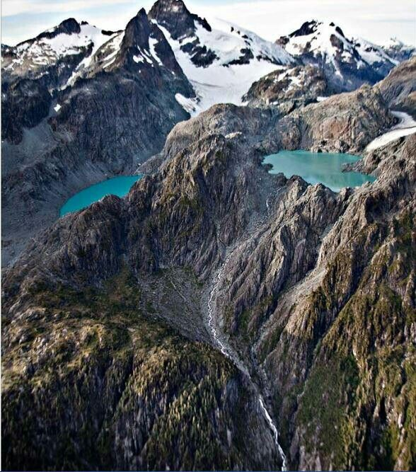 Patagonia Chilena #sinrepresas