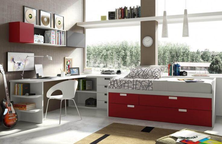Snap.042 #dormitorio #habitación #sleep #bedroom #bed #decoración #hogar #diseño #tendencia