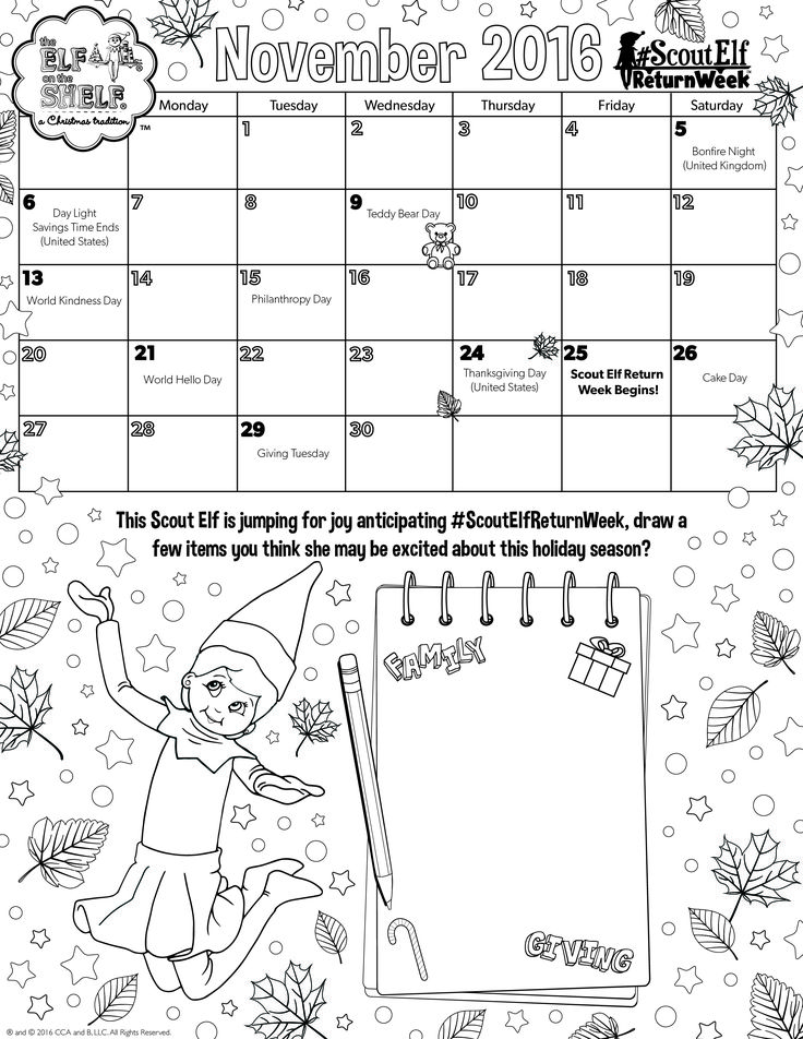 91 best scout elf craft corner images on pinterest crafts Christmas Presents Coloring Pages Scooby Doo Christmas Coloring Pages Christmas Ornaments Coloring Pages