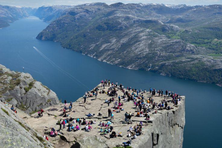 노르웨이 여행 정보