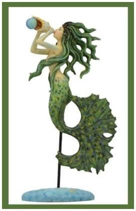193 Best Images About Mermaid Statues Amp Sculptures On