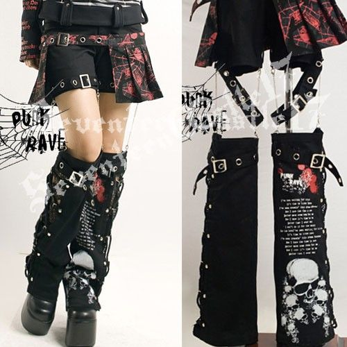 Punk Outfits for Girls | seventeencastle17 blogazine post ...