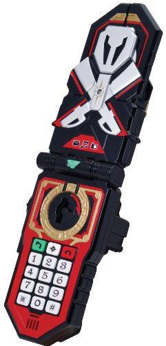 Black Friday 2014 Power Rangers Super Megaforce - Deluxe Legendary Morpher from Power Rangers Cyber Monday