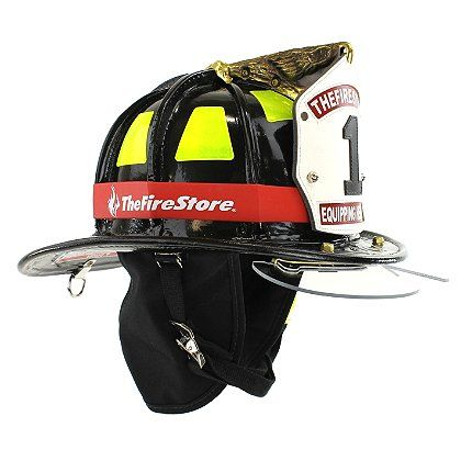 TheFireStore: Exclusive Red Helmet Band  is the perfect way to secure your firefighting rescue accessories. Such as flashlights, wedges, sprinkler stops, window punches and other important firefighting rescue tools!  Also you can choose singles or exclusive baker's dozen deal--buy 12 and get 1 free!