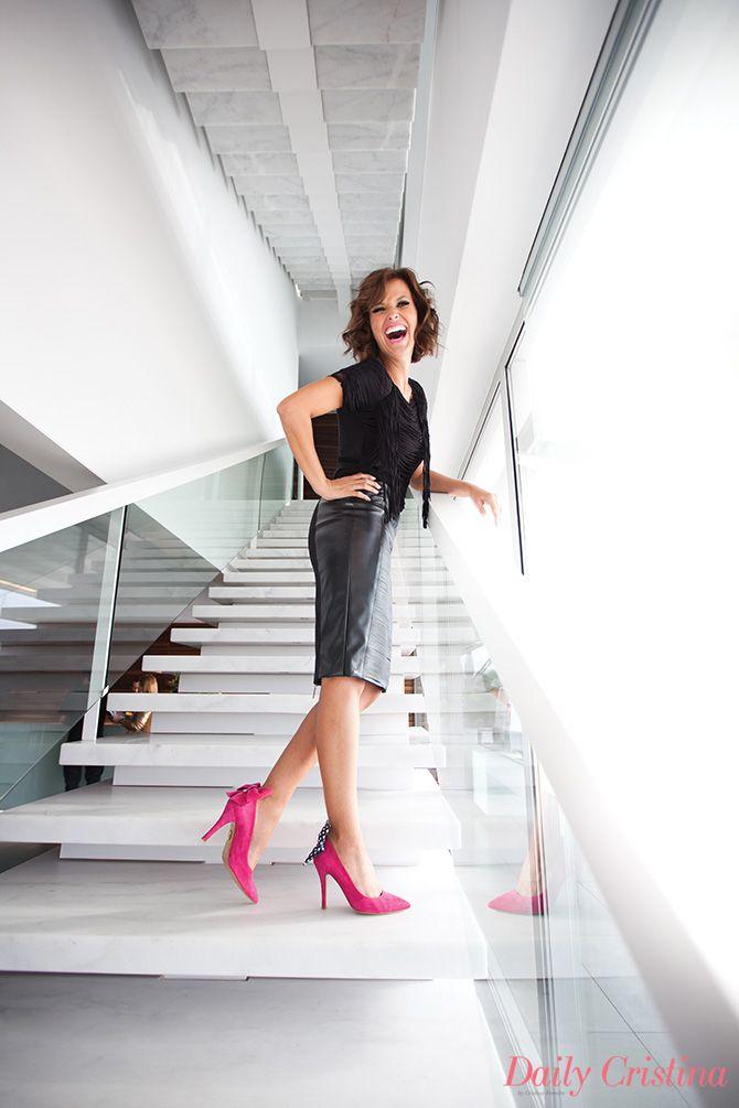Women Shoes Hush Puppies pink   Cristina