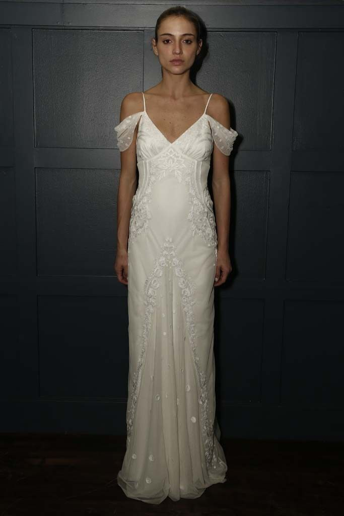 Temperley London. The Only Need-to-See Dresses from Bridal Fall 2015 | RILEY & GREY http://blog.rileygrey.com/?p=1410