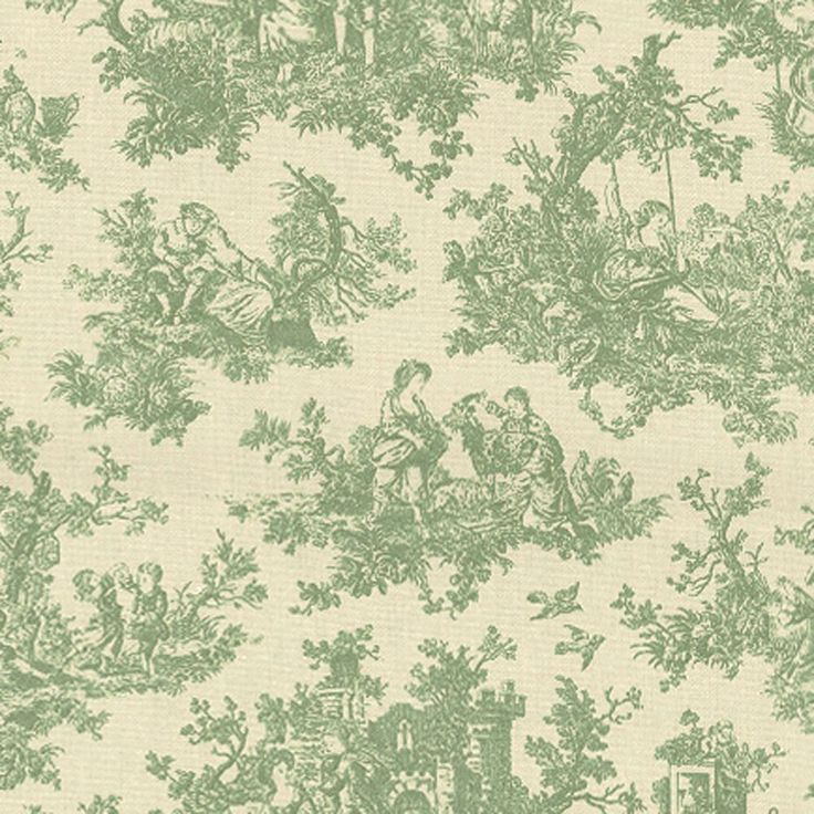 Decorating Ideas Toile Fabric: 404 Best Images About My Toile De Jouy On Pinterest