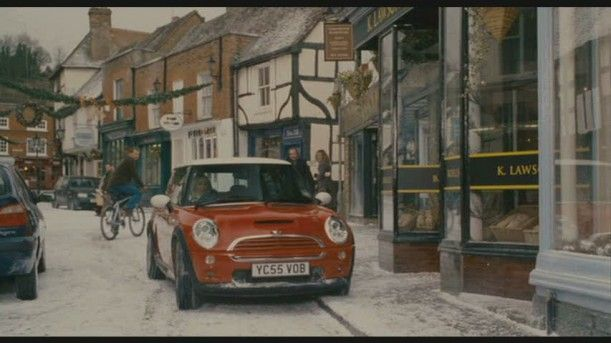 of course my dream home would be in a quaint village such as Surrey