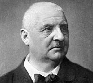 Anton Bruckner- great composer