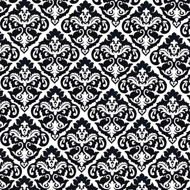 Best 25+ Damask patterns ideas on Pinterest | Damask stencil, Free ...
