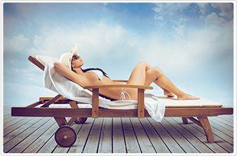 Consigli per un'abbronzatura perfetta | Abbronzatura | ShytoBuy Italia