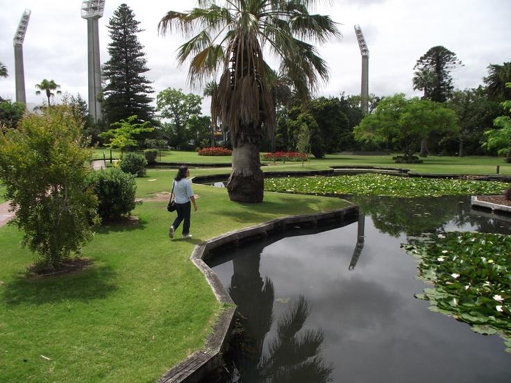 Queens Park Gardens : http://www.wanowandthen.com/perth.html