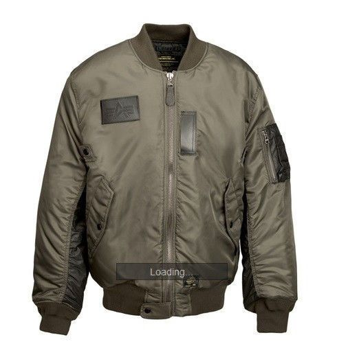 COATS & JACKETS - Jackets Alpha Industries