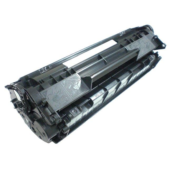 N HP Compatible Q2612A Laser Toner Cartridge