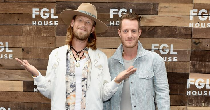 Take a tour of Florida Georgia Line's new Nashville restaurant and bar, FGL House.