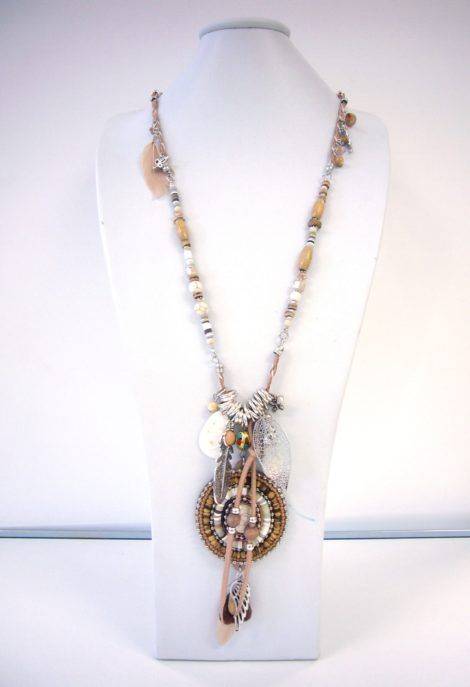 Gaetana necklace | Andiata kaulakoru