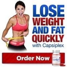 Diet Pills Capsiplex