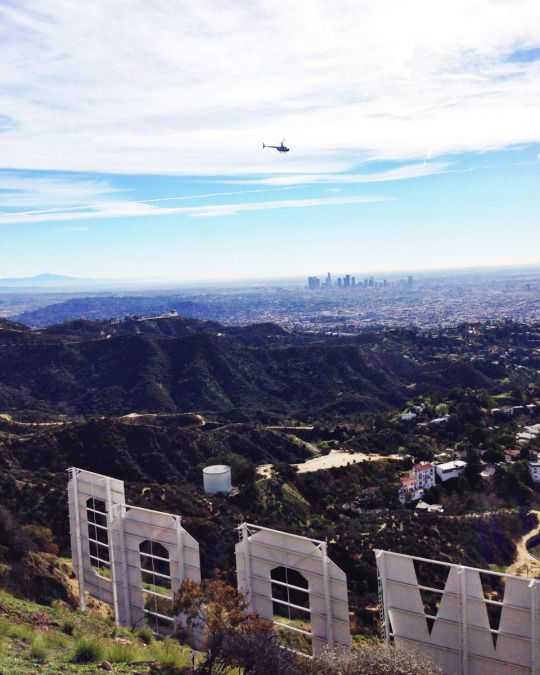 hike to the Hollywood Sign! Five Faves: Los Angeles Hikes | all photos Oh Lovely Day