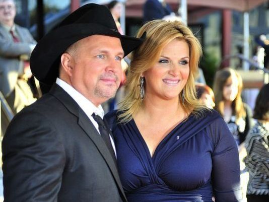109 best images about trisha yearwood for Is garth brooks and trisha yearwood still married