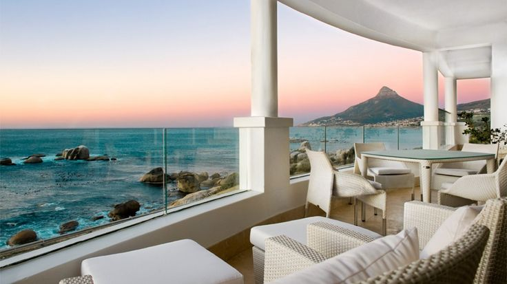 The 12 Apostles Hotel has an amazing special this winter for you and your partner. #luxury