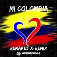GZM027 : DJ Tono Gomezz - Mi Colombia (DJ Tono Gomezz Remix) by Gozzu Music Record Label on SoundCloud
