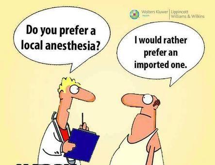 anaesthesia jokes - Google Search                                                                                                                                                     Más
