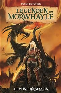 http://www.adlibris.com/se/product.aspx?isbn=9155258883 | Titel: Legenden om Morwhayle: Demonprinsessan - Författare: Peter Bergting - ISBN: 9155258883 - Pris: 96 kr