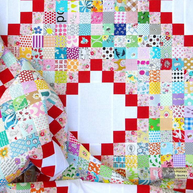 quilting projects Masters of their craft don't wait for inspiration to appear — they chase it and there's no better place to begin than right here explore sewing projects, inspiration, techniques and much more.