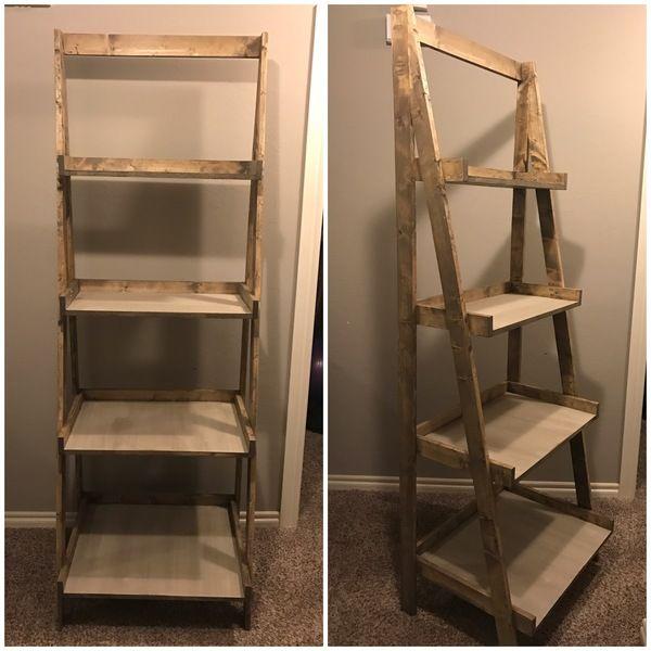 Ryobi Nation Storage Ladder Ladder Shelf Diy Diy Shelves