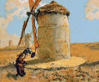Proyecto  Cervantes http://cervantes.tamu.edu/V2/index.html