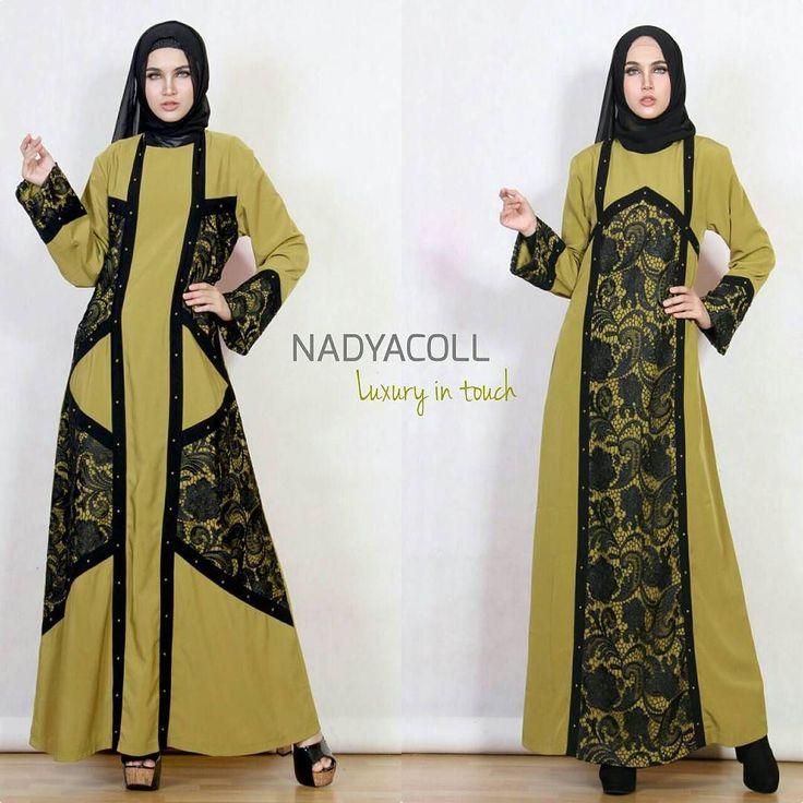 ExclusiveSimple Elegant Assalamualaikun ukhti ... buat yang cari dress2 muslimah High quality dengan desain yang cantik  @nadyacoll  @nadyacoll @nadyacoll tempatnya   Banyak pilihan dari dress harian pesta abaya umroh dan masih banyak lagi yang bisa kamu padu padankan dengan hijab syar'ie mu Yuk Visit & Follow ... dan dapatkan koleksi terbarunya