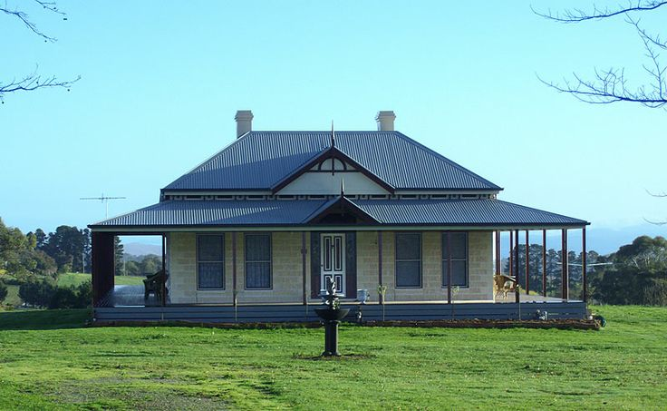 Gabled Victorian Traditional, Brown Hill Vic