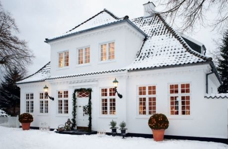 Julestemning: Jul i Vedbæk