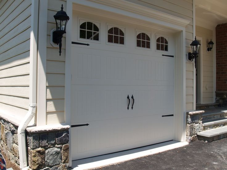 Fill the largest opening in your home with a wayne dalton for Wayne dalton garage doors