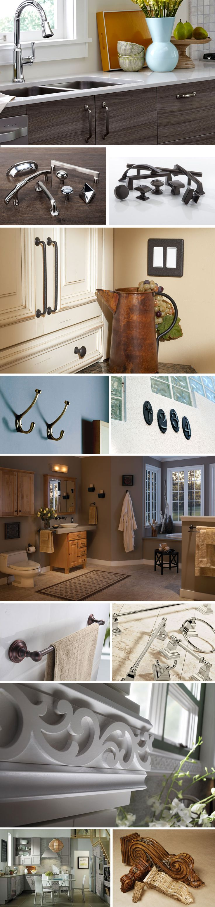 Best 25+ Farmhouse bath mats ideas on Pinterest | Bathroom suites ...